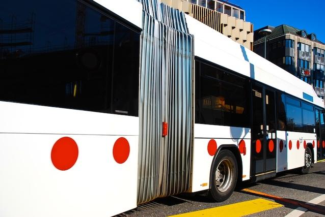 автобус гара
