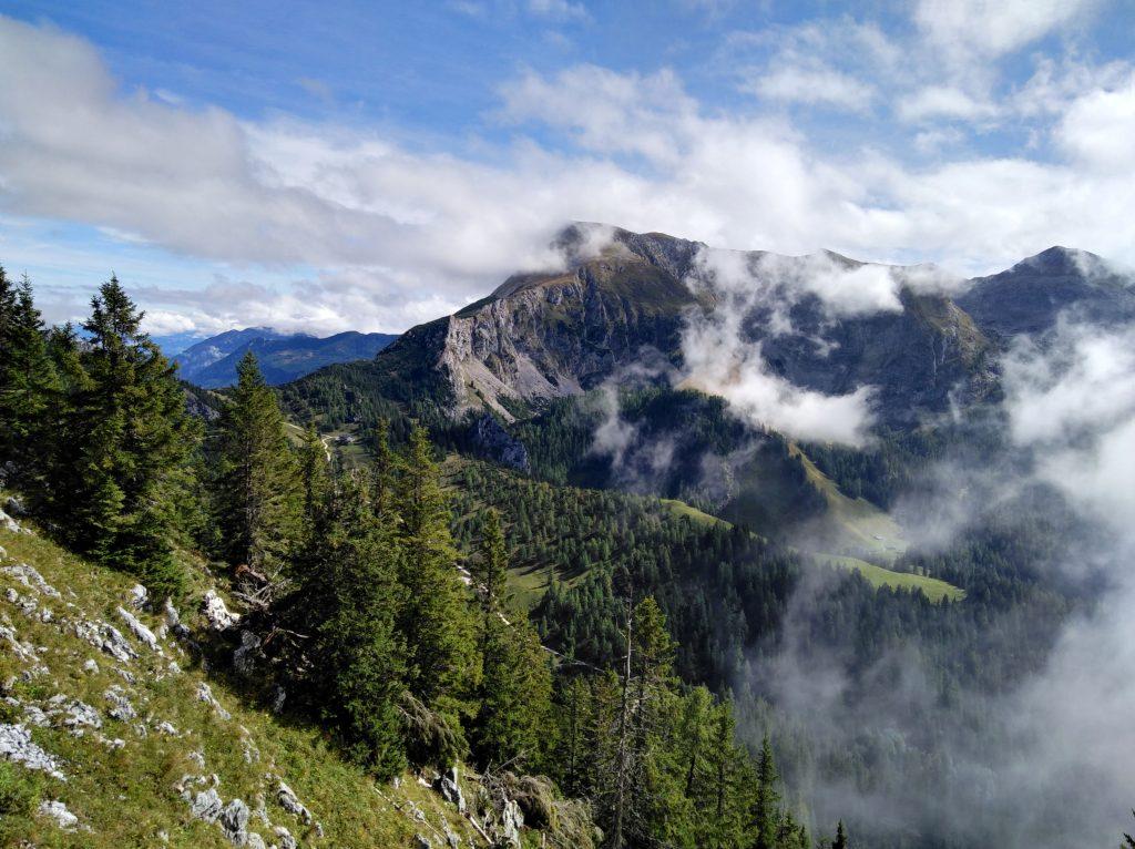 Германия Алпите Берхтесгаден