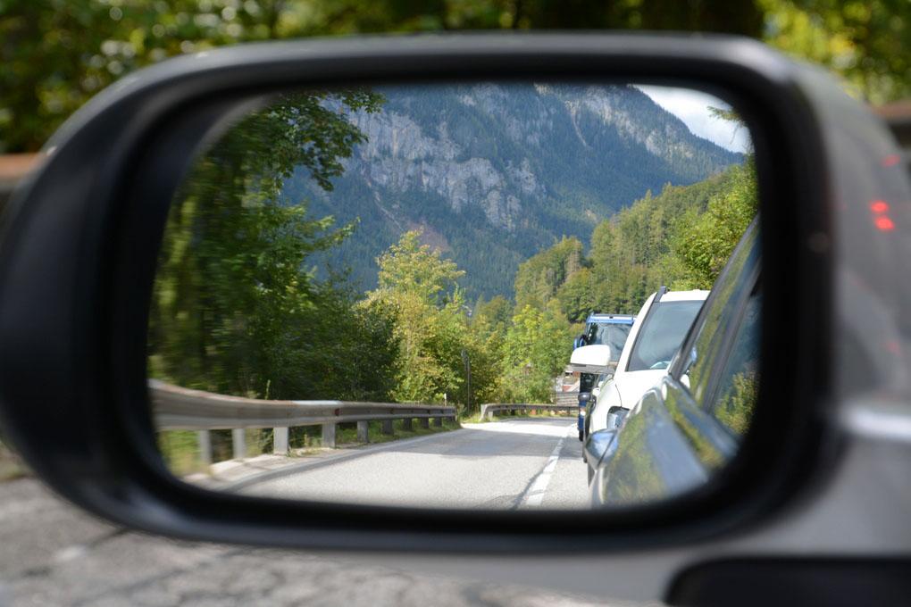 roadtrip пътуване с кола Европа