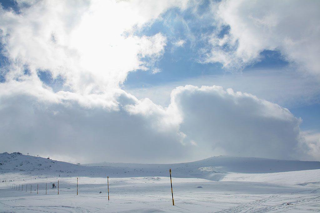 Лавина Блага Димитрова книга планина сняг зима